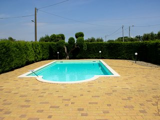 Large villa with pool Martina Franca Puglia
