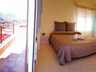 Hasta la Vista Room 2