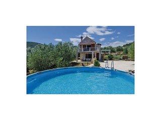 1 bedroom Villa in Prapratna, Dubrovacko-Neretvanska Zupanija, Croatia : ref 556
