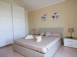 Casa vacanze La Veduta a soli 400m dal mare Bari Sardo