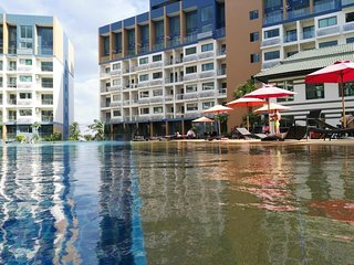 Laguna Beach resort 2 Jomtien