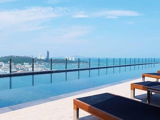fantastic apartment in the center of Pattaya