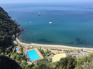 Ischia Vacanze al Residence Villa Marinù