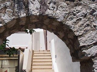 Casa Vacanze nel Cuore di Capri - B&B Il Monacone - Blu