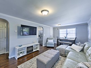 NEW! Cozy Neptune City Home w/Belmar Beach Passes!