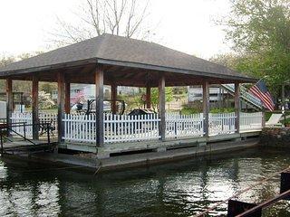 Buck Creek House #1362427