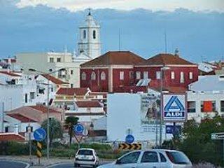 Vila de Alcantarilha
