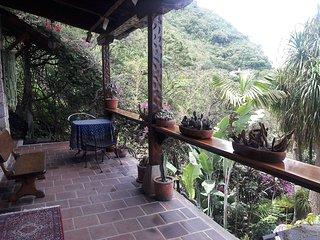 Lake Atitlan Historic Cottage for Rent