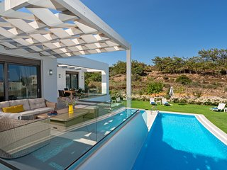 Villa Eolia, beach relaxation!