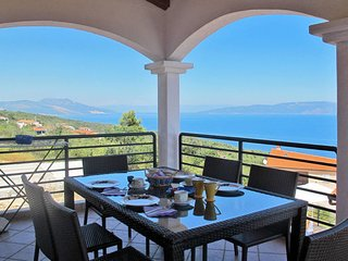 5 bedroom Apartment in Ravni, Istria, Croatia : ref 5640892