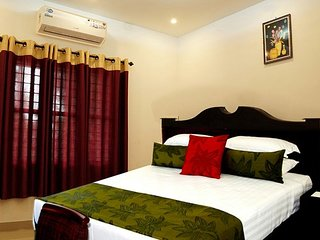 Sagar View Homestay (Bedroom 3)