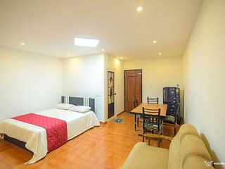 Sagar View Homestay (Bedroom 2)