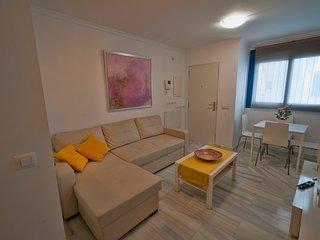2279 | Apartamento Las salinas House