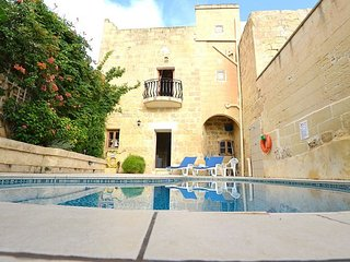 3 Bedroom Farmhouse, Gozo