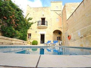 3 Bedroom Farmhouse, Gozo