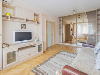 GorodM Apartment near Kievskaya railway station