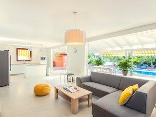 Luxury Apartments Curacao