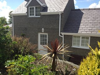 Granary cottage cosy two storey two bedroom cottage