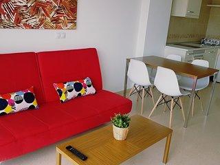 Moderno apartamento en Guardamar del Segura