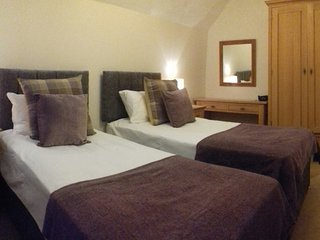 Swirl How, Luxury in the Lakes. Windermere