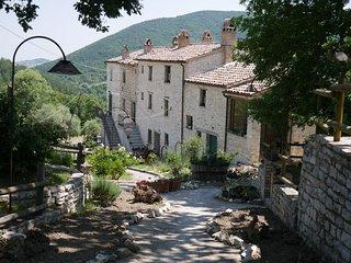 Antica Casa nel Parco di Frasassi