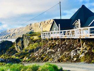 Cape Marina Lodge