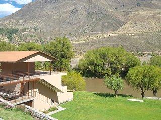 Hotel Ribera del Valle
