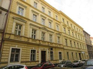 Morejon apartment Andel