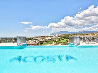 Acosta Apartment *Flamingos, Apartamento con Terraza