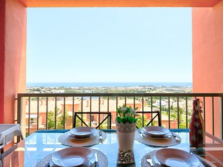Apartamento vista mar *Royal Flamingos Ref.252183