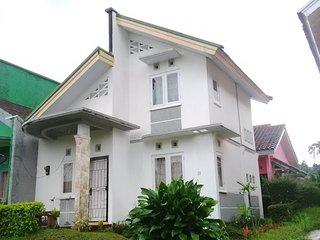 Villa Sasky CIATER HIGHLAND RESORT
