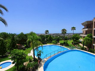 1095 Exclusive Apartment 2 Pools Magna Golf Nueva Andalucia P. Banus