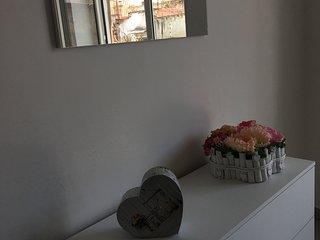 Lisa's house!!! Casa vacanza Napoli centro