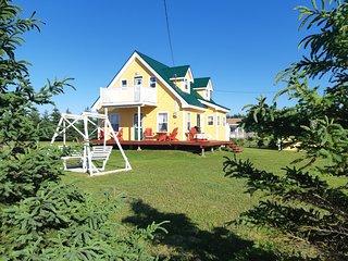 Sunny Dunes Cottage