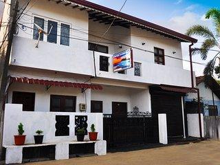 Chrish Residence Negombo