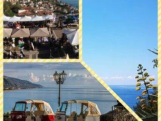 Vacanza al mare.......Calabria