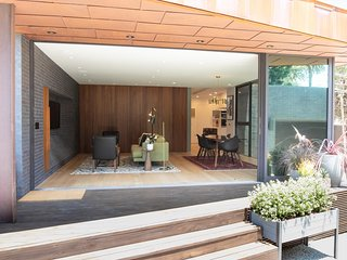 Modern Architect Dwell Inspired | Near UCLA