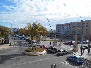 Apartamento en Málaga zona Pacifico