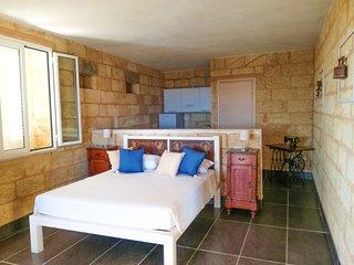 Appartamento Eugenio Gamurrini Masseria Borgo Monaci