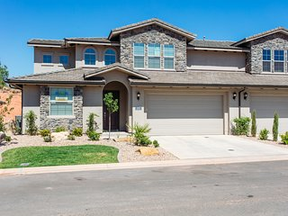 New Listing! 4 Bed Suite near Zion and St. George, Utah