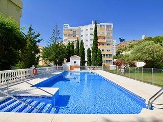 Modern Apartment Near the Beach - Fuengirola