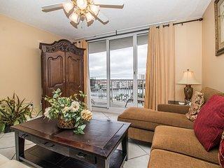 Terrace 503 Condominium