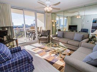 Terrace 502 Condominium