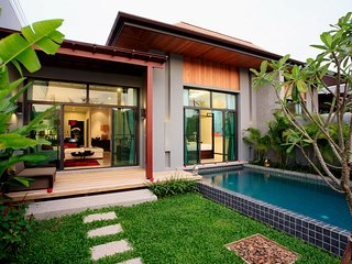 Thailand long term rental in Phuket, Nai Harn