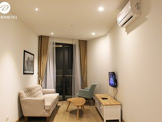 2BR Apartment #1 DTJ Hometel