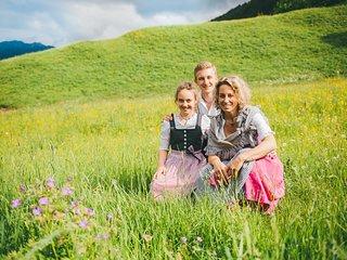 Alpsuite 'Waxenstein' (Barrierefrei)
