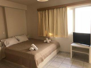 CHC Amazones Apartment - Hotel - Antiopi