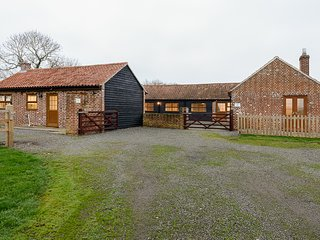 Gorgeous three bedroom home in the Suffolk countryside