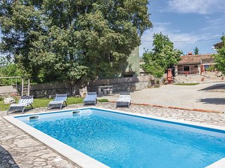 3 bedroom Villa in Pifari, Istria, Croatia : ref 5520456