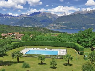2 bedroom Villa in Colico, Lombardy, Italy : ref 5540777